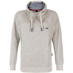 Nihil Neelchen Sweater Women Lily White